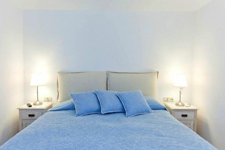 Skiron Villa Bedroom