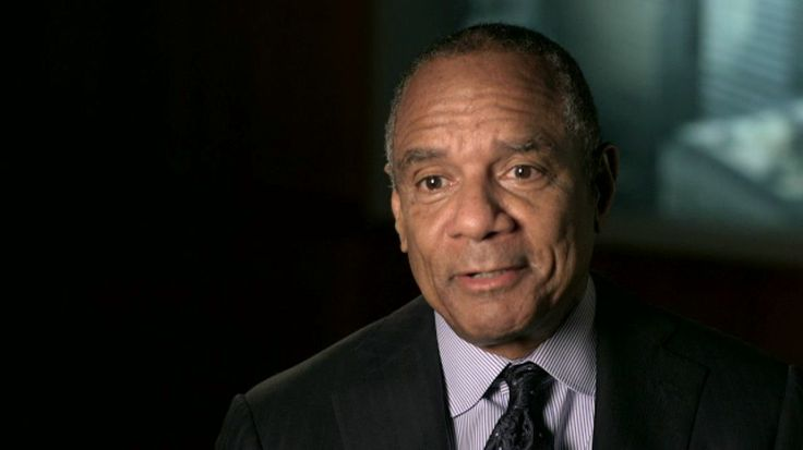 How He Made It: Kenneth Chenault - CEO of American Express