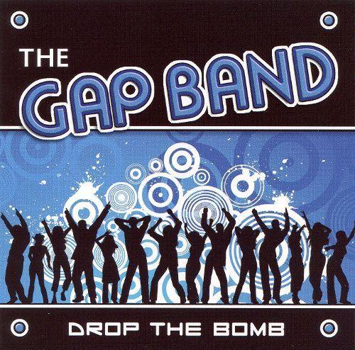 Drop the Bomb [CD]
