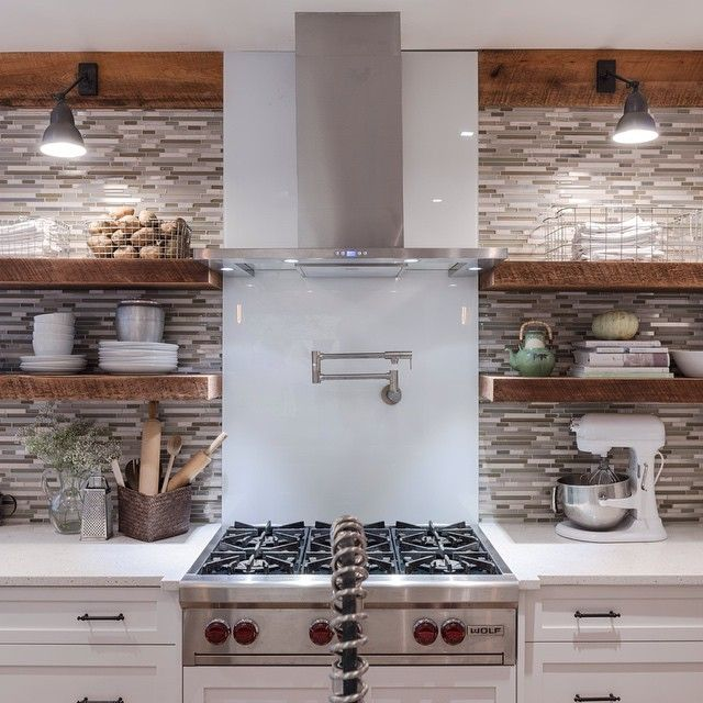146 Best DESIGN: Backsplash Images On Pinterest | Backsplash Ideas, Backsplash  Tile And Dream Kitchens Part 40