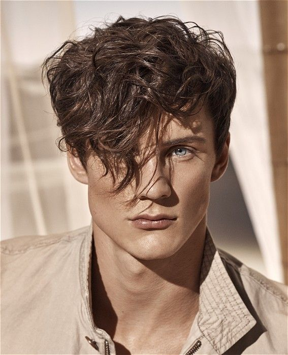 Framesi Medium Brown Hairstyles