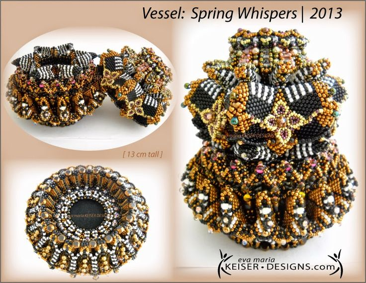 Vessel: Spring Whispers | 2013