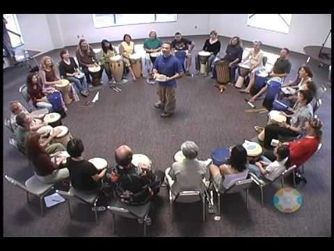 Teacher Tuesday: drum circle lesson ideas |
