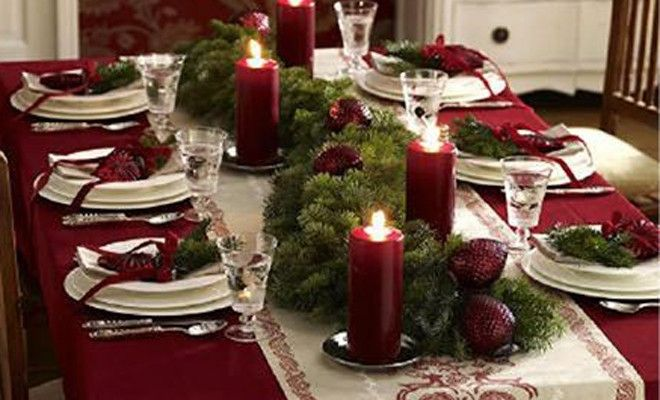 Originales Y Baratas Ideas Para Decorar Tu Mesa En Navidad Mesasdeescritorioparani Mesa Navidad Decoracion Decoracion De Mesas Navidenas Decoraciones De Mesa