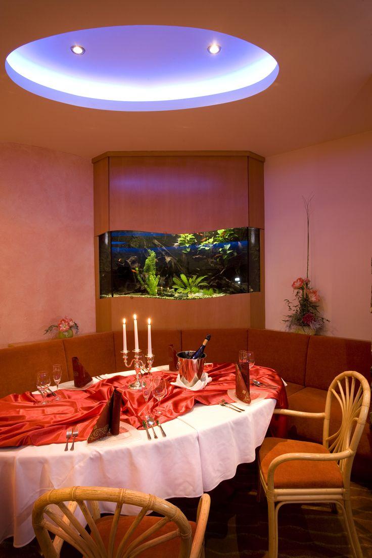 Slavnostní tabule #restauraceInspirace