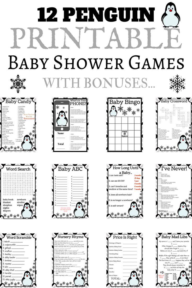 12 Printable Games, Banner, Answer Keys Plus Bonuses- More Info Below...