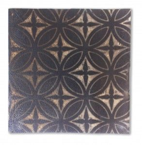 Origins Collection tile by Forrest Lesch-Middelton