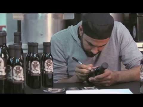 Coffee Liqueur | Hand Crafted in NZ | Quick Brown Fox