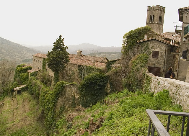 Santa Fiora, Italy