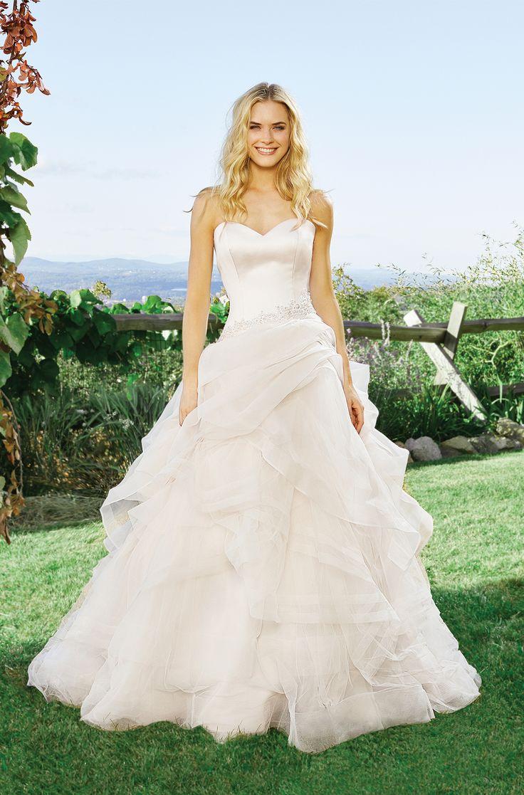 Gemütlich Alwine Valenta Hochzeitskleider Bilder - Brautkleider ...