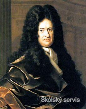 Filozof a matematik Leibniz zomrel pred 300 rokmi - Zaujímavosti - SkolskyServis.TERAZ.sk