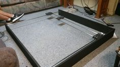3W 4'x4' Arduino Laser Cutter/Engraver: 6 Steps (with Pictures)