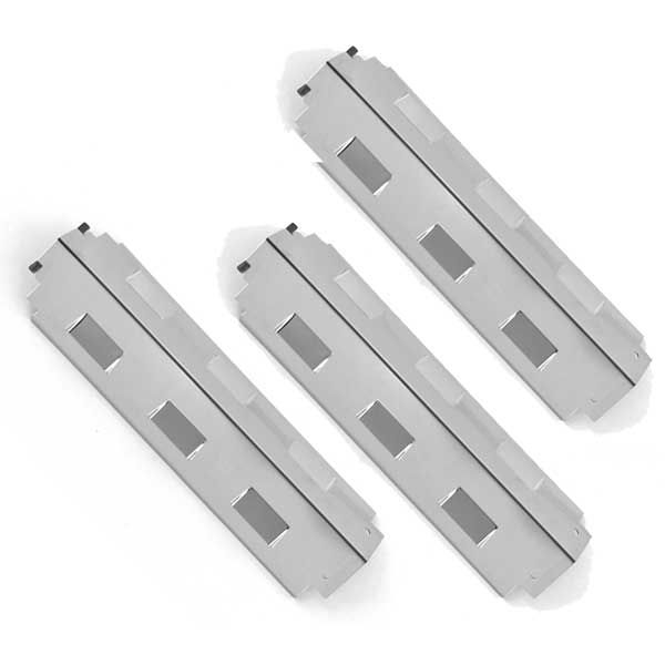 3 PACK STAINLESS STEEL FLAVORIZER BAR FOR FRONT AVENUE, CHARBROIL 463460712, 463462108 & KENMORE 463420507 GAS GRILL MODELS  Fits Front Avenue Models: 46269806  BUY NOW @ http://grillpartsgallery.com/shopexd.asp?id=33504&sid=15757