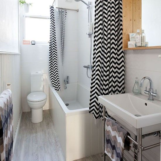 Bathroom | Victorian tenement flat | House tour | PHOTO GALLERY | Ideal Home | Housetohome.co.uk