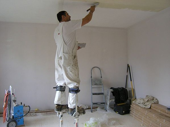 Hiring A Professional Painting Company | RenovationFind