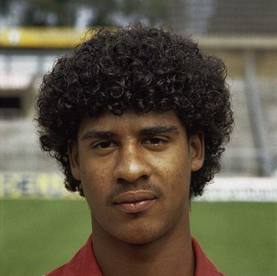 Frank Rijkaard started his professional career at Ajax Amsterdam in 1980. On August 23, 1980 the midfielder made his debut. In the match aga... Read more at history-of-soccer.org!