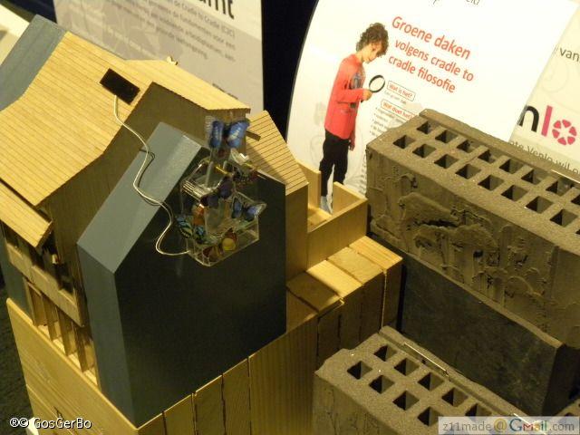 duurzaam bouwen zonder cement