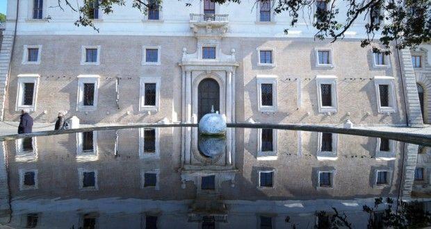 La Villa Medicis | Italie-decouverte