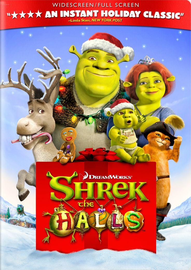 Joyeux Noël Shrek ! est un téléfilm américain d'animation de format court, issu de la franchise Shrek et diffusé pour la première fois le 28 novembre 2007 sur ABC. Pour la première fois de sa vie, Shrek va célébrer Noël ! Fiona, l'Âne, Potté et les autres attendent de l'ogre une superbe célébration, or celui-ci n'a absolument rien préparé. Pire, il ne sait pas du tout ce qu'il doit faire pour organiser des fêtes de fin d'année dignes de ce nom...