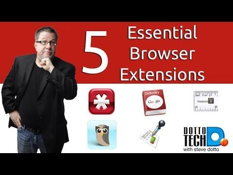 Pimp my Browser! 5 essential browser extentions that you need to know about! Measure It https://chrome.google.com/webstore/detail/measureit/aonjhmdcgbgikgjap...