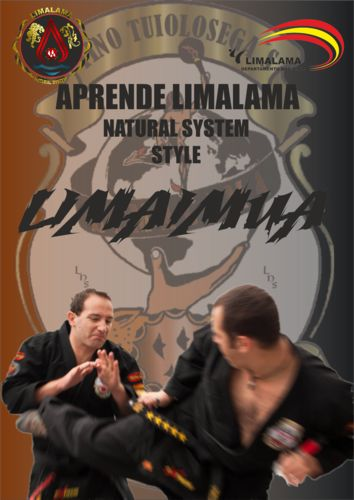 CINTURON NEGRO ( LIMAIMUA ) // BLACK BELT