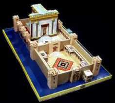 22 best images about Herod s Temple on Pinterest Models