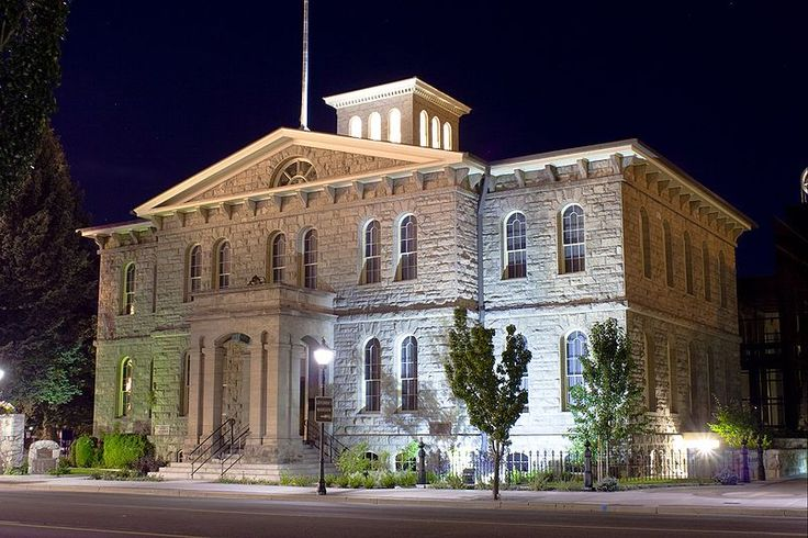 Carson City Mint | Interesting Facts and Coin Statistics of the Carson City Mint