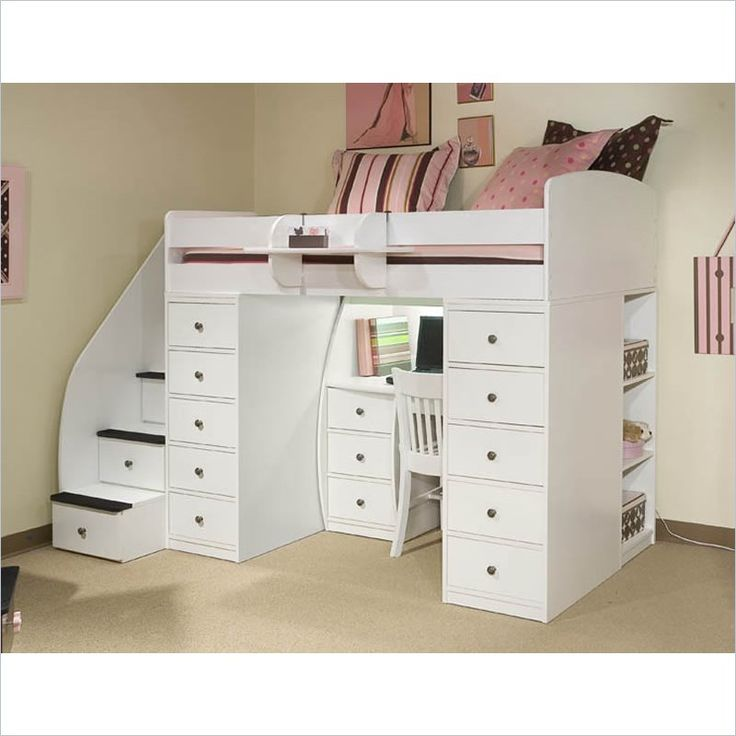 Best Shop Berg Furniture Sierra Bunk Bed By Berg Furniture 400 x 300