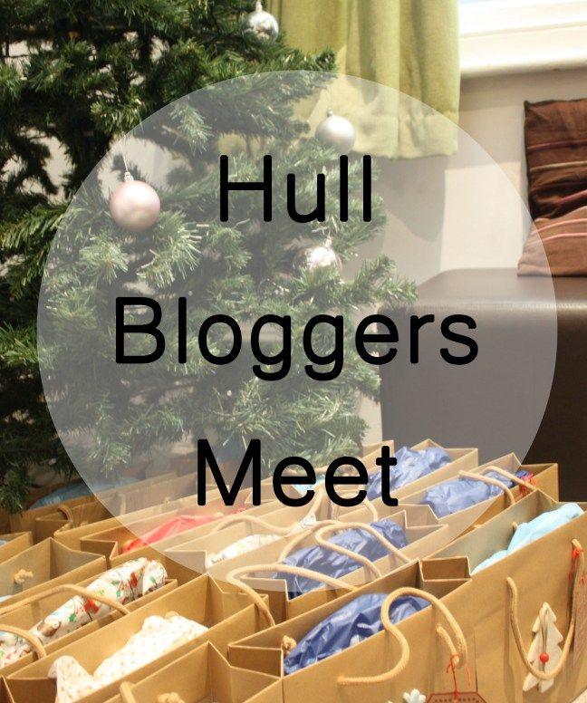 hull blogger meet