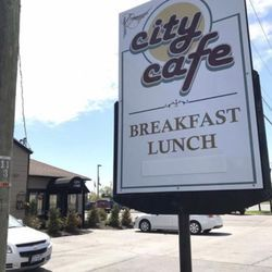 Photo of City Cafe - Geneva, NY, United States