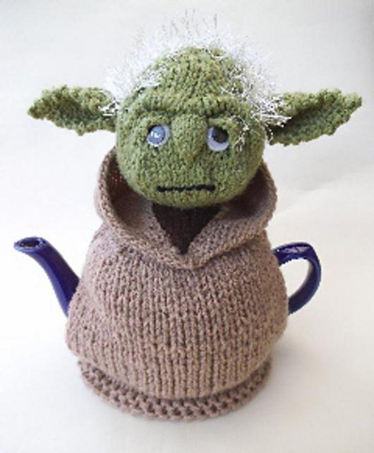 25 best Tea Cozy Knitting Patterns images on Pinterest | Knit ...