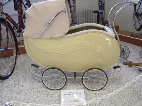 simson eden kinderwagen 50er jahre ddr in m nchen kinderwagens kinder wagen kinderwagen en. Black Bedroom Furniture Sets. Home Design Ideas