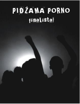 Pidżama Porno - Finalista! [DVD]  DVD koncertowe Pidżamy Porno, którym zespół obchodzi dwudziestolecie działalności i jednocześnie żegna się z fanami. Materiał zebrany na Finaliście zarejestrowano podczas obchodów 19. urodzin Pidżamy Porno 2, 8 i 9 grudnia 2006 roku we wrocławskiej WFF, w warszawskim Palladium oraz w krakowskim Studio.   Sklep: http://www.sprecords.pl/muzyka/pidzama-porno/pidzama-porno-finalista-dvd_p_194.html  Cena: 35,99 PLN