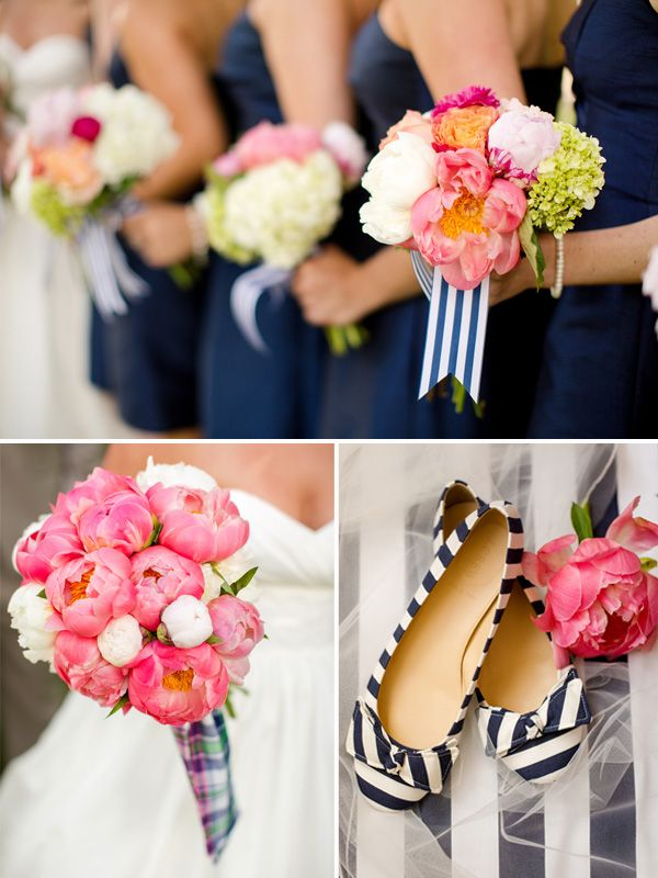 patterns wedding trends perfect 40 striped wedding ideas