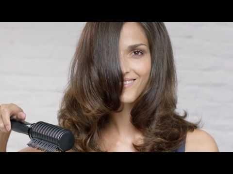 BOSCH PHC9948 Βούρτσες μαλλιών - saveit.gr - Χρώμα: μαύρο, ροζ χρυσό Μέγιστη ισχύς: 88 Watt 180 °C κουμπί ON/OFF με φωτεινή ένδειξη ελέγχου Ζώνη ισιώματος : κομψή εμφάνιση και λείο, γυαλιστερό φινίρισμα με την επίπεδη πλευρά. Ζώνη σχηματισμού όγκου: όγκος και τέλειες άκρες με την κυρτή πλευρά Ζώνη styling: Δύο ξεχωριστές βούρτσες για καλύτερο κράτημα των μαλλιών, καθιστώντας το styling ακόμα πιο εύκολο Ειδική επίστρωση TitaniumCeramic : ήπια με την τρίχα λόγω ομοιόμορφης κατανομής της…