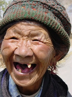 happy old ladies - Google Search