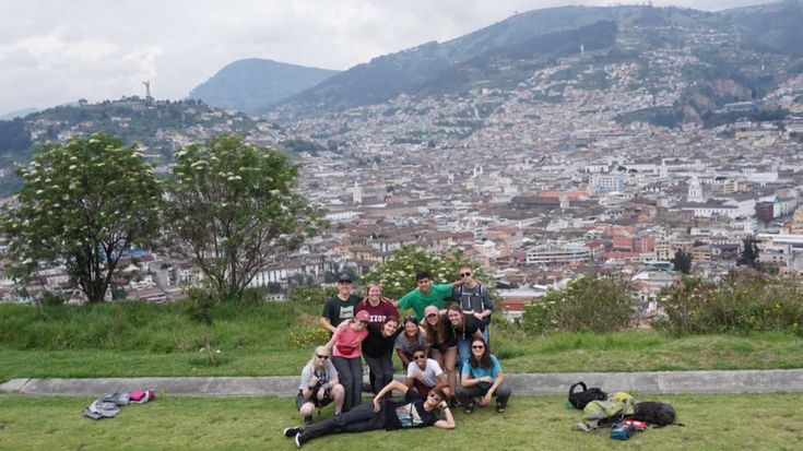 Arriving in Quito & Salsa Class: A Photo Story - Carpe Diem Education | International Gap Year Programs | Gap Year Programs | Group Semesters and Yearlong Opportunties