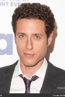Italian Canadians ~ Paulo Costanzo ~ Actor