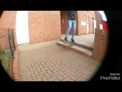 Random weekend Skate