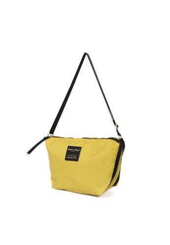 93e404a73f20 ช้อปด่วนๆ anello กระเป๋าสะพายไหล่ WRP Shoulder Bag NY – ≪ BAG48 ≫