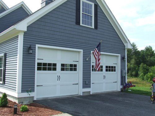 Flag Pole Attached To Vinyl Siding