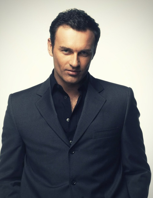 """""""I'd say without a doubt I've had the most sex scenes in any television show, ever. Last season I did eight sex scenes in one day - I haven't topped that yet.""""  ~ Julian McMahon"""