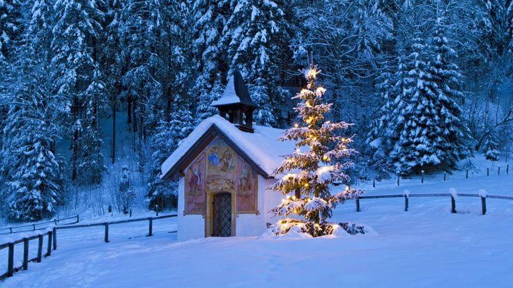 Kann man das Winterwetter 2015 schon jetzt voraussagen? Die Bauernregeln können es angeblich und sie verraten auch, ob der kommende Winter streng wird