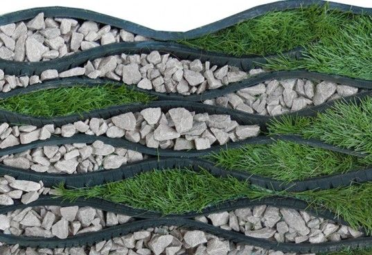 recycled material design | recycled tires, sustainable design, green design, recycled materials ...