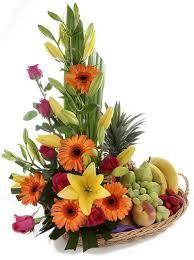 Resultado de imagen para hermoso arreglo floral