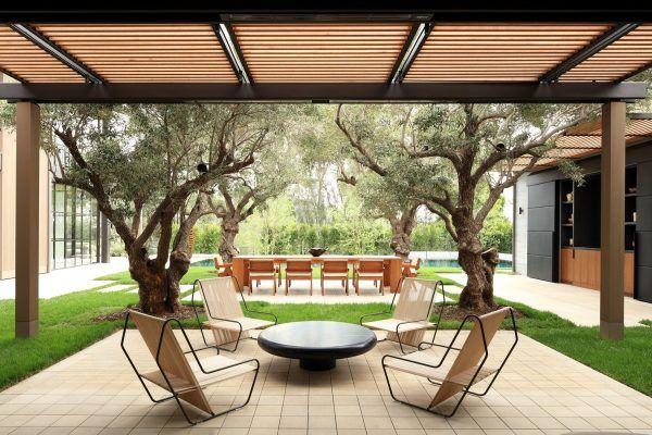 Gorgeous Outdoor Patio Design Ideas
