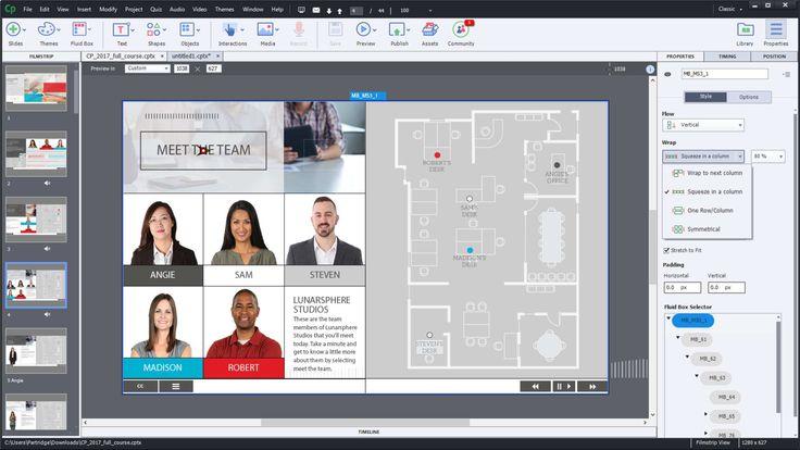 Download Gratis Adobe Captivate CC 2017 Terbaru merupakan software pc yang akan saya publikasikan untuk anda yang suka design.