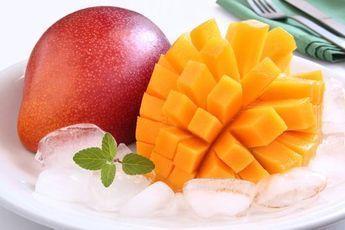 Mango schneiden wie ein Profi - 3 einfache Tipps!