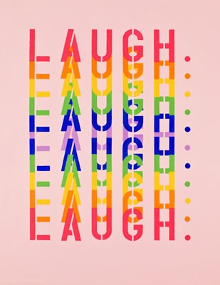 Laugh laugh laugh laugh. Jocelyn Duke.