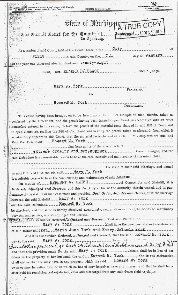 Tuesday s tip looking at divorce records genealogy familyhistory